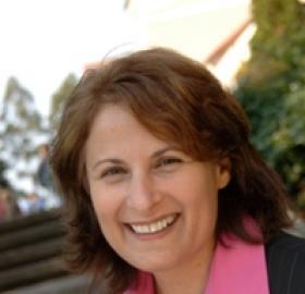 Janet Winston